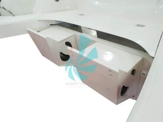 Semi-Rigide BSC 100 GT Ivory Ebony