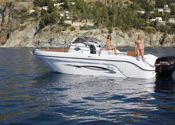 Sundeck RANIERI Shadow 30