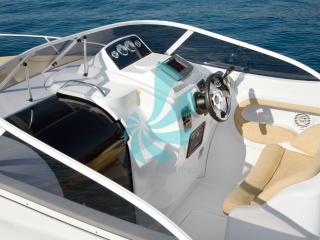 RANIERI SL 24 Cabin Cruiser