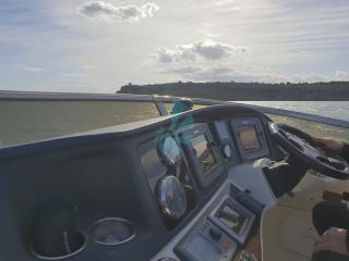 Flybridge MERIDIAN YACHT Meridian Yacht 391