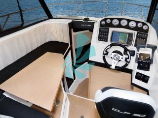 RANIERI CLF 30 Sport Fishing Boat