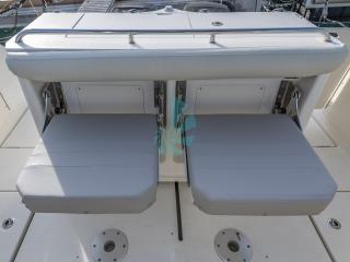 Pêche Promenade QUICKSILVER 905 Pilothouse
