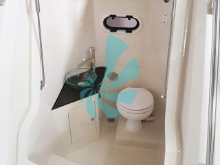 Toilette Semi-rigide BSC 100 GT Ebony