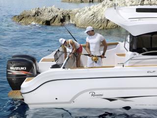 Pêche Promenade RANIERI CLF 30