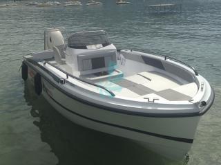 Day Cruiser BMA X199