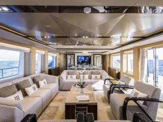 Yacht GULF CRAFT Majesty 110
