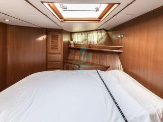 Trawler ADAGIO 58 Europa