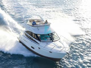 MERIDIAN YACHT Meridian Yacht 391