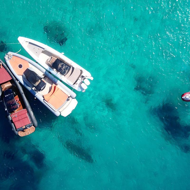 Achetez votre bateau avec Amber Yachting et préparez votre saison 2021 !