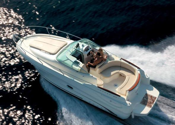 Day Cruiser JEANNEAU Leader 805