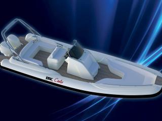 Semi-Rigide BSC 100 GT Classic