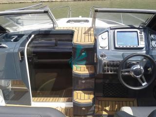 Day Cruiser PARKER 750 DC