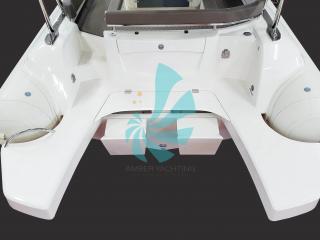 Plateformes Semi-rigide BSC 100 GT Ebony