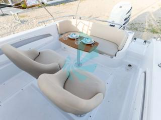 Sundeck RANIERI Shadow 22