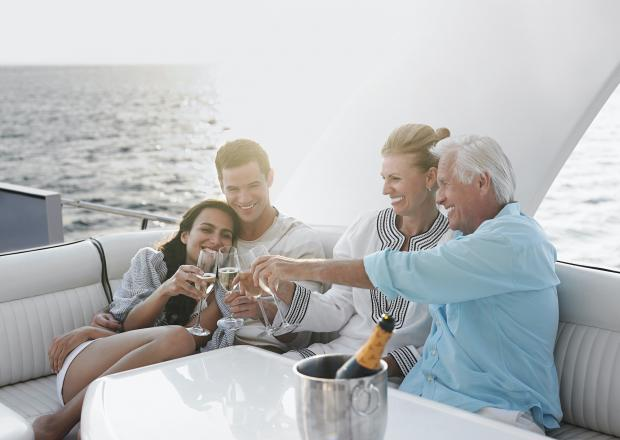 Les bateaux d'occasion Amber Yachting