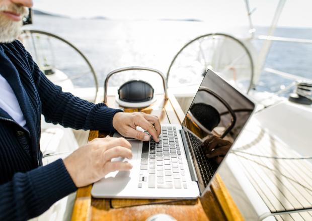 Vendez votre bateau avec Amber Yachting