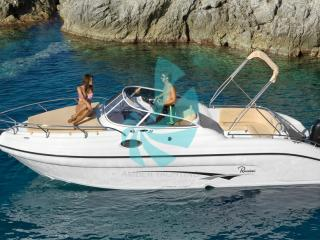 Cabin Cruiser RANIERI SL 24