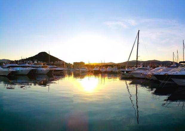 Buy or sale your Berth in Mandelieu & Antibes with Amber Yachting