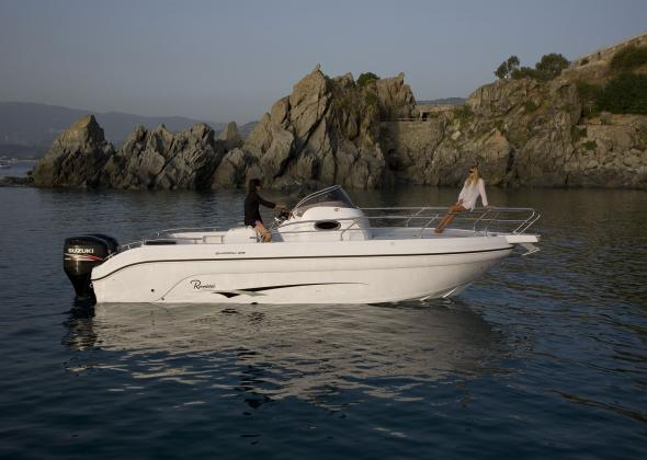 Sundeck RANIERI Shadow 28