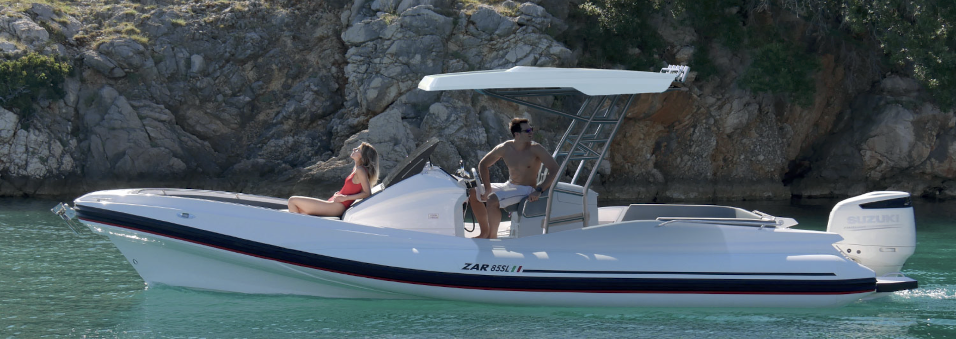 Amber Yachting: new Zar Formenti dealer for the Alpes Maritimes
