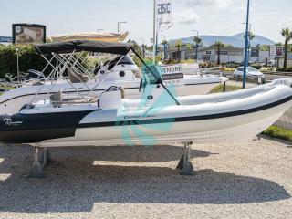 Semi-Rigide RANIERI Cayman 21 Sport