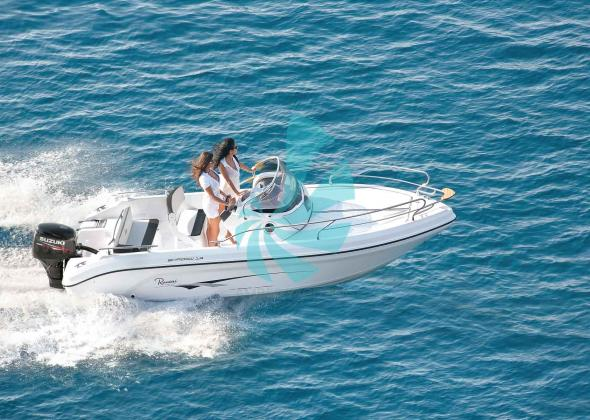 Sundeck RANIERI Shadow 19