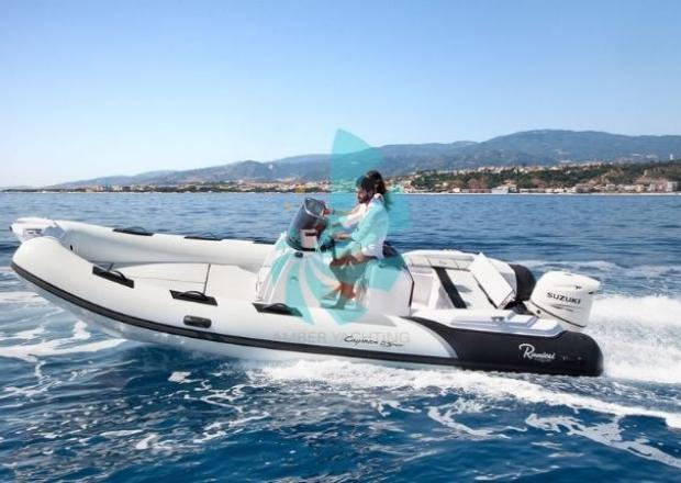 New boat in stock: find your future boat for the new sailing season!
