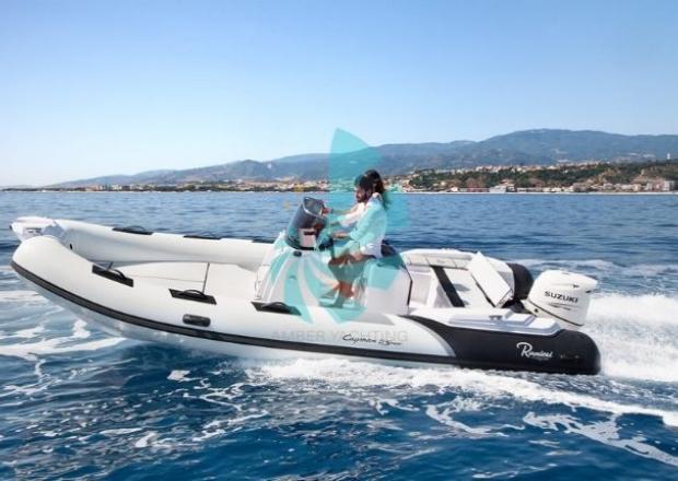 Destockage bateau neuf : bateau neuf disponible pour la saison