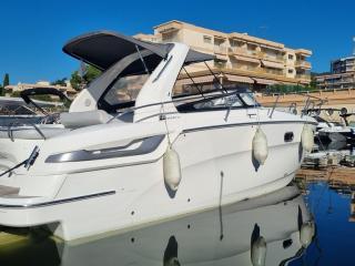 Day cruiser BAVARIA 28 Sport d'occasion