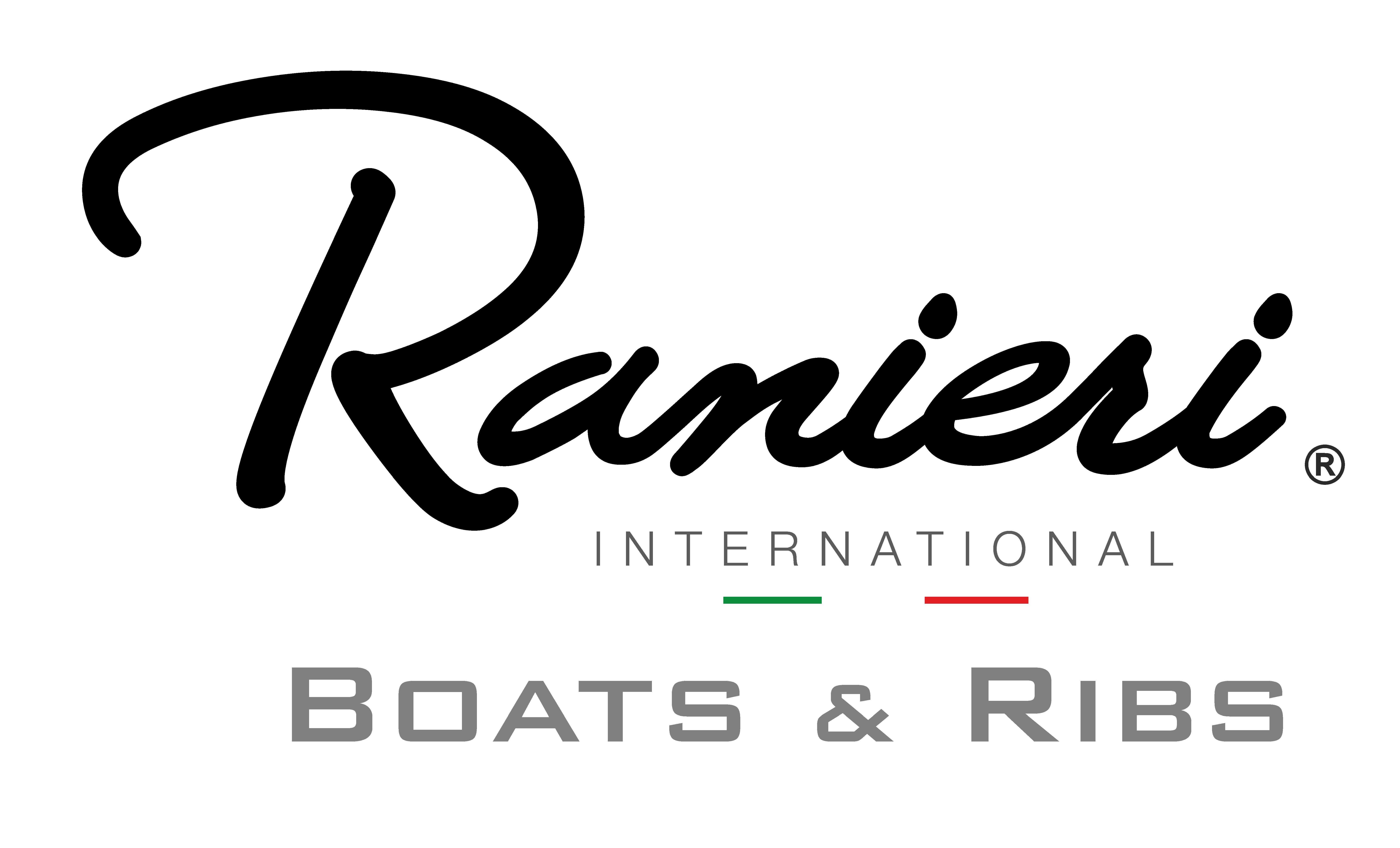 Amber Yachting distributeur exclusif Alpes Maritimes Ranieri International
