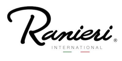 Logo Ranieri vendu par Amber Yachting