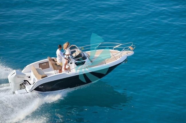 Ranieri Amber Yachting - Sundeck Next 220 SH new boat for sale Mandelieu