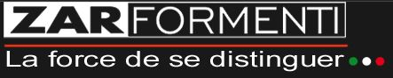 Logo Zar Formenti - Amber Yachting official dealer