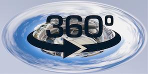 Visite Virtuelle 360° Trawler Adagio 58 par Amber Yachting