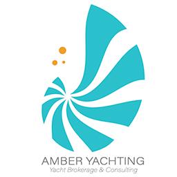 Amber Yachting Logo
